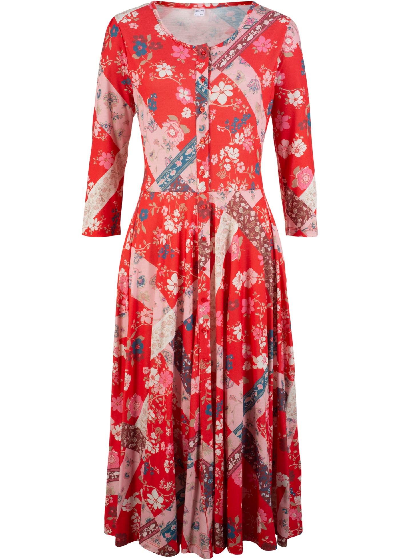 Maite Kelly Midi- Kleid