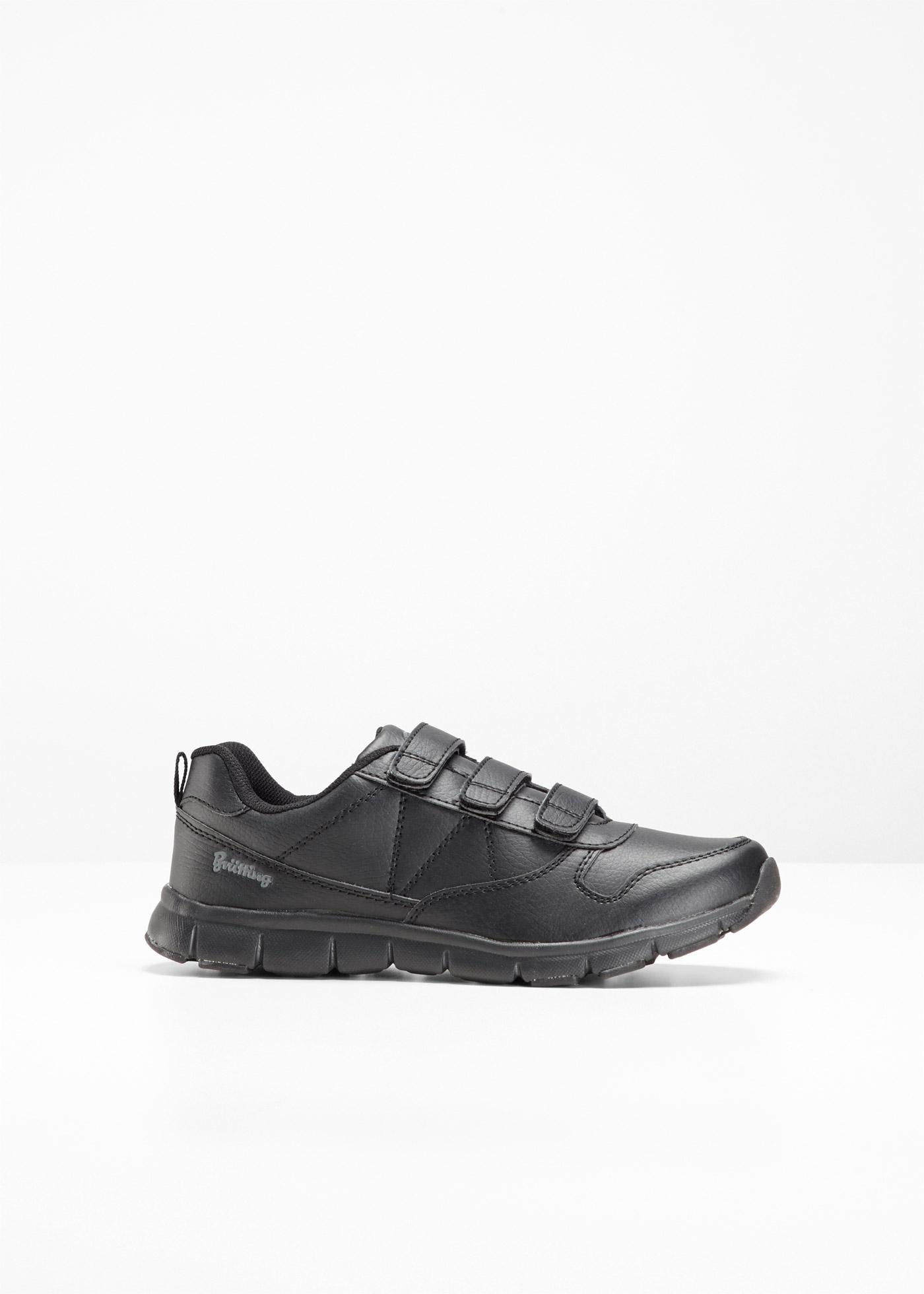 Sneaker von Brütting in grau für Herren von bonprix
