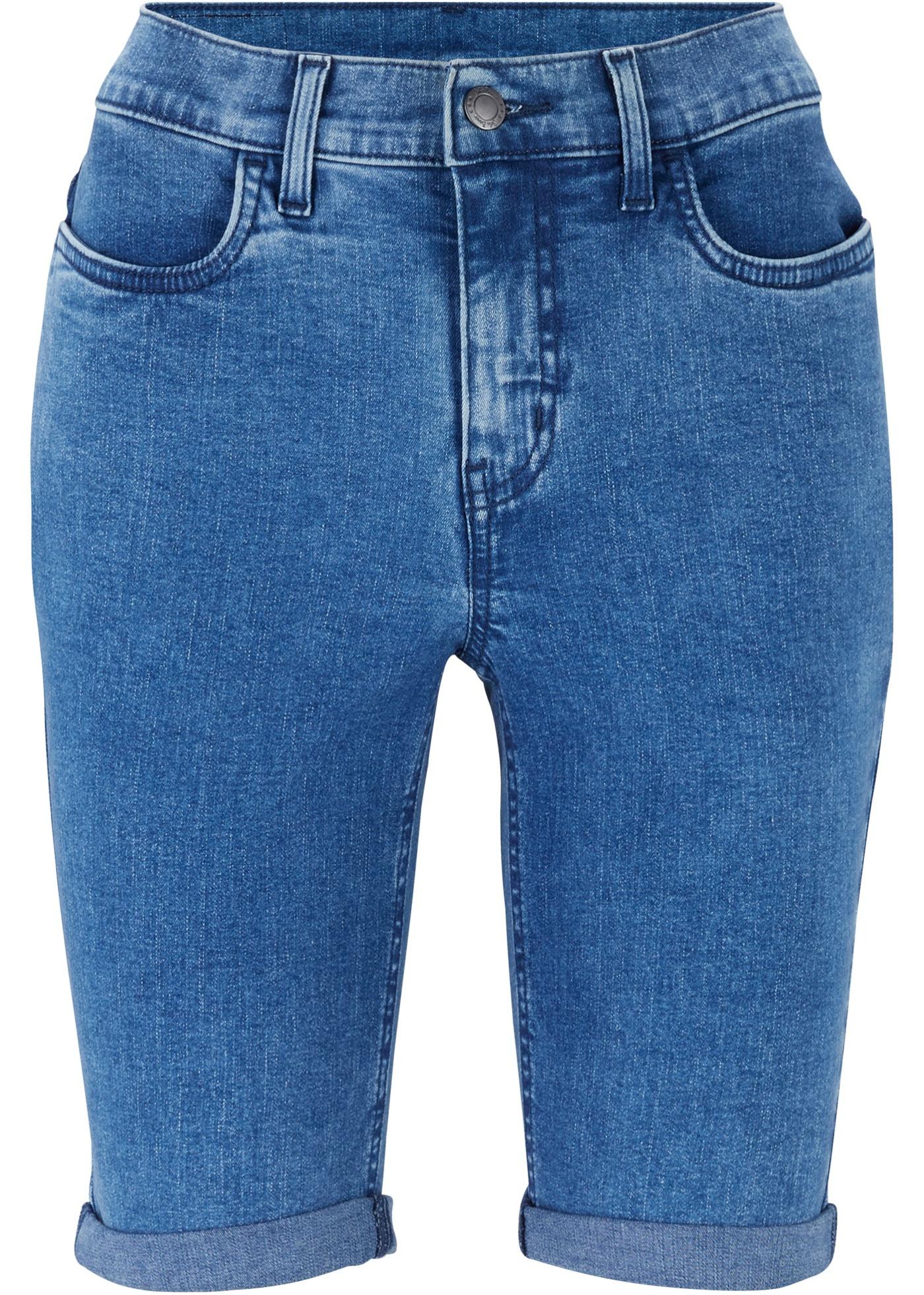 Ultra-Soft-Jeans-Bermuda