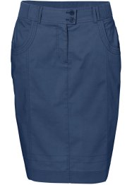 Stretchrock, bpc bonprix collection, indigo