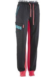Jogginghose, bpc bonprix collection, anthrazit