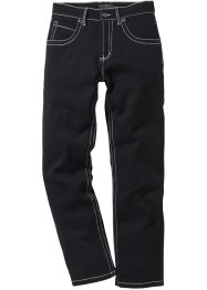 5-Pocket-Stretchhose Regular Fit Straight, bpc selection