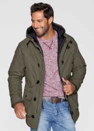 Parka Regular Fit, bpc bonprix collection