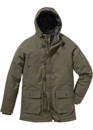 Herren Parka wattiert, bpc bonprix collection