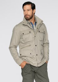 Fieldjacke im Regular Fit, bpc selection, sand
