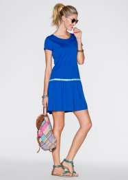 Shirtkleid, RAINBOW, azurblau
