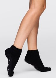 Kuschelsocken (2er-Pack), bpc bonprix collection