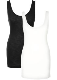 Top (2er-Pack), BODYFLIRT