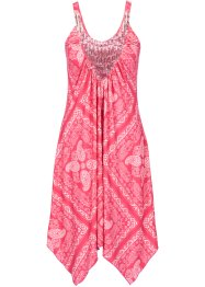 Kleid, BODYFLIRT boutique, pink multi