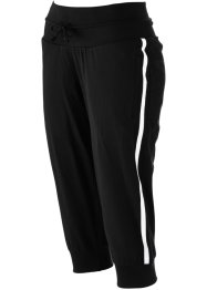 Sport-Knickerbocker, bpc bonprix collection, schwarz