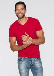 T-Shirt Slim Fit (2er-Pack), RAINBOW