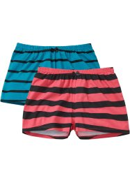 Shorts (2er-Pack), RAINBOW