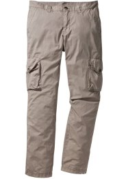 Leichte Cargohose Regular Fit Straight, bpc bonprix collection