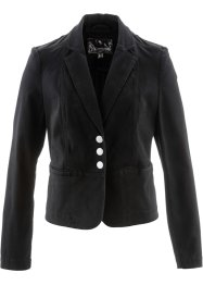 Stretchblazer, bpc selection, schwarz