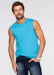 Muskel-Shirt im 3er-Pack, Regular Fit, bpc bonprix collection