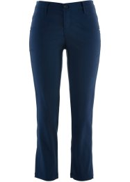 "Bengalin""-Stretch-Schlankmacher-7/8-Hose, bpc bonprix collection"
