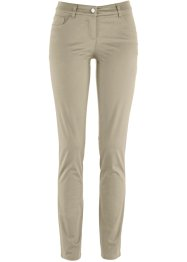 "Stretchhose ""Straight"", bpc bonprix collection, sand"