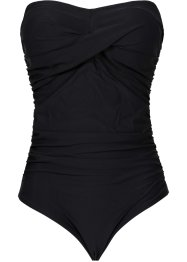 Shape Bandeau Badeanzug Level 1, bpc selection