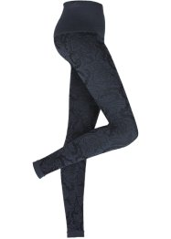 Seamless Leggings mit Bauchweg-Effekt, bpc bonprix collection