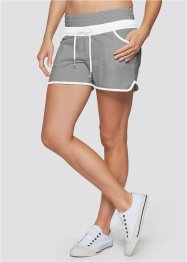 Sport-Shorts, bpc bonprix collection, dunkelblau