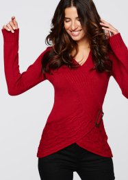 Strickpullover, BODYFLIRT boutique