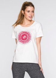 Wellness-Shirt, bpc bonprix collection