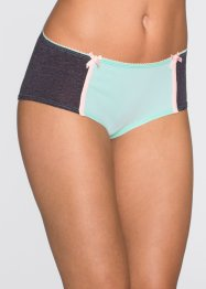 Panty (4er-Pack), bpc bonprix collection, multi