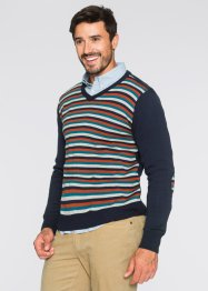 V-Pullover Regular Fit, bpc bonprix collection