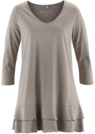 Longshirt, bpc selection, taupe