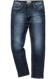 Stretch-Jeans Slim Fit Straight, John Baner JEANSWEAR