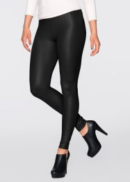 Legging wetlook
