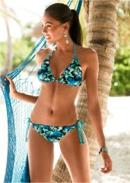Triangel Bikini (2-tlg. Set), RAINBOW