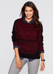 Langarmpullover, bpc bonprix collection