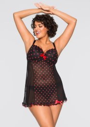 Babydoll+String (2-tlg. Set), BODYFLIRT