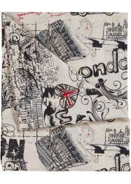 "Tagesdecke ""London"", bpc living"
