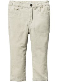 Cordhose Skinny, bpc bonprix collection, hellbraun