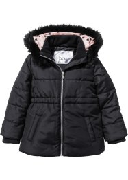 Wattierte Longjacke, bpc bonprix collection