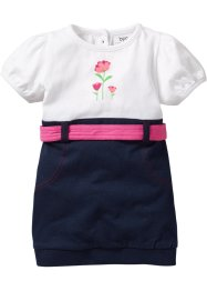 Baby Kleid Bio-Baumwolle, bpc bonprix collection