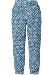 Loose-Fit-Hose mit Druck, bpc bonprix collection