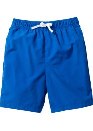 Strandshorts, bpc bonprix collection, azurblau