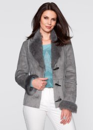 Lederimitatjacke, bpc selection
