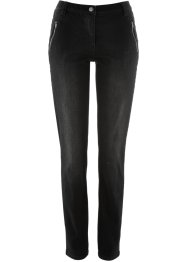 Stretch Jeans mit Stickerei, bpc bonprix collection