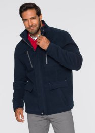 Langjacke Woll-Optik Regular Fit, bpc selection