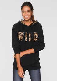 Leichtes Sweatshirt, bpc bonprix collection