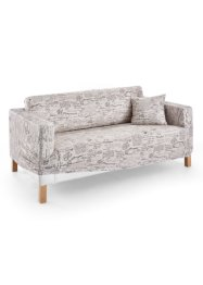 Husse mit Vintage Design, bpc living bonprix collection