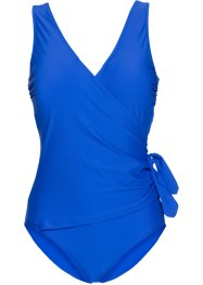 Badeanzug, bpc bonprix collection, royalblau