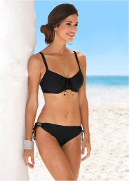 Minimizer Bügel Bikini (2-tlg. Set), bpc selection, schwarz