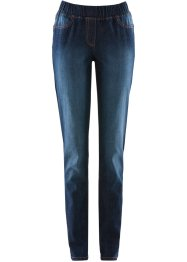 Jeggings, bpc bonprix collection, dark denim