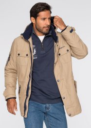 Jacke, bpc selection, camel