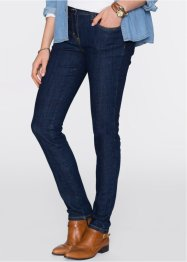 Stretch-Jeans Slim Fit, John Baner JEANSWEAR, blau